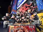 『くくる』は本場大阪道頓堀に本店を構える大きなタコ看板で有名なタコヤキ屋です♪