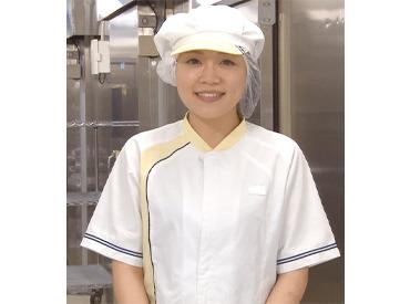 【福祉施設の調理補助】〔野菜のカット/お皿の用意〕etc..調理未経験の方も安心♪働きながら、健康レシピを覚えられる!時間帯などはご相談下さい◎