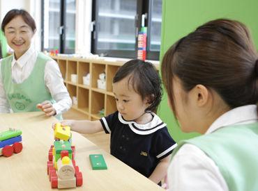 ≪20~50代活躍中!京都市内に勤務地多数≫「子育ても落ち着いたし、お仕事復帰したい!」そんな方にとってもオススメ◎