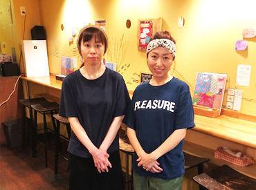 ★★ 武蔵小杉駅徒歩3分 ★★ お店全体が見渡せる小さなお店なので、 困ったことがあっても すぐに聞ける環境です♪♪