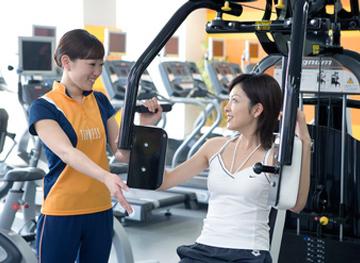 ★無料でジムが使えるので、働きながら健康をGET★ 勤務前や終了後にトレーニングする方も◎ 効率よくシェイプアップできる◎