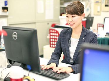 【プランナーアシスタント】\人気のオフィスワーク☆+/データ入力、電話対応 etcウェディングプランナーのサポート業務をお願いします♪