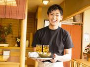 """ウィットは東証一部上場""""シンクロ・フード""""の100%子会社です★福利厚生充実の安心ワーク! ※画像はイメージです"""
