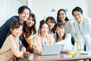 社会人の「学び」を支援する「リカレント」での広報スタッフのお仕事です。