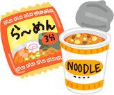 お店に並んでいる「インスタント食品」の粉末スープや、飲食店に卸す食品を作っているメーカーです☆