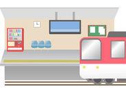 箱根といえば…赤が目印の箱根登山鉄道♪電車好きの方にはたまりません◎もちろんそうでない方も大歓迎!学生からシニアまで◎