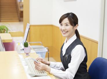 ≪人気のオフィスワーク!未経験歓迎◎≫ 20~50代まで幅広いスタッフが活躍中! ※写真はイメージです