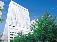\心斎橋駅直結!!/ ホテル日航大阪での社割あり♪ 宿泊やレストランをお得に楽しめます!!