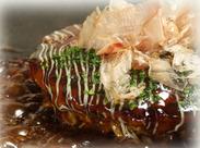 博多駅でいつも大人気のお店☆アツアツジューシーな鉄板焼きをご提供♪賄いで人気メニューを0円で食べられるのが嬉しい!
