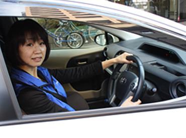 私達はお客様に出会えた奇跡に感謝し、 心と共に車をお運びします*