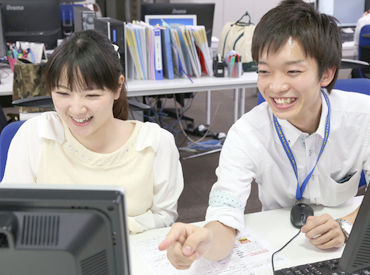 ★語学力を活かせます★ 翻訳に興味がある方、大歓迎です♪ お仕事は一からサポートするので、 安心して始めることができます!