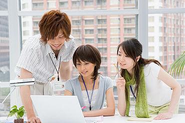 あなたの特技を日本中へ発信出来るチャンス★ お店に似合う、ステキなデザインを生み出しちゃいましょう♪ ※画像はイメージです