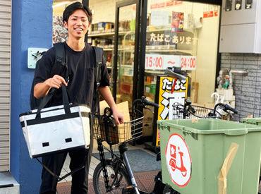 ≪岡山駅徒歩8分≫ 未経験OK!お酒やお店に詳しくなくてもOK! ≫働いているうちに詳しくなれちゃう!