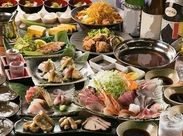 長崎県小値賀町の様々な「海の幸と島野菜」を直送!激ウマ賄いも無料提供♪休憩時間が待ち遠しくなること間違いなし!