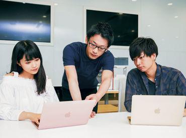 プログラミングのことが詳しい方は、大歓迎ですが、 教える対象は{初心者の方}なので、ある程度の知識があれば大丈夫です!!