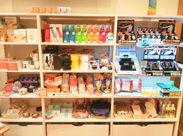 「デモカウ」で販売されている商品の7割は、コパ・コーポレーションのオリジナル!話題の便利品に出会えるチャンス☆彡