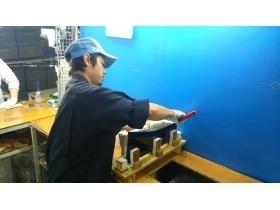 【成形・加工・検査】<20~50代の男女活躍>高品質な各種自動車用プラスチック製品の成形加工を行うメーカー工場で成形・組付・検査スタッフ募集!