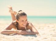 \夏の大人気ショップ!/カワイイからスポーティまで人気ブランドを多数取り揃え、水着のシーンを素敵に彩ります♪