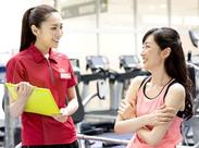 【オープニングスタッフ大募集★】4/1~スタート♪⇒みんな同じスタートなので働きやすい!運動のスキルを活かせるバイトです♪