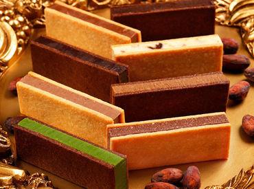 チョコレートで、世界中に笑顔の魔法を…♪+゜ カカオ豆の生産者に感謝を込めて、ここでしか作れないチョコレートを製造!!