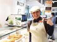 北海道で生産された新じゃがのおいしさをそのまま味わえる サクサクのコロッケが人気♪出来たての味をお届けしましょう!