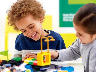 子どもたちに教えている時間は… なんと<時給1930円!> 家事や育児で忙しい方も効率的に働けます♪
