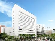 <長期&安定>お客様からの信頼度も厚い【ホテル日航姫路】☆ 姫路駅前なので、アクセス環境抜群です★