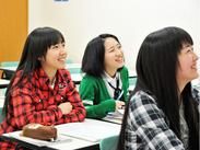 通信制高校の学習センターで、非常勤教員大募集♪