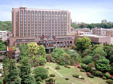 【レストランSTAFF】リーガロイヤルホテル東京でお仕事☆*《今だけ!》人気ホテルのレストランSTAFF大募集♪未経験歓迎*家事や学業との両立もOK◎