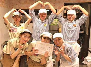 スタッフ割引、ボウリング大会など お仕事以外にも楽しいことたくさん☆★ \大学生歓迎!学校との両立も応援します/