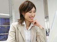 名古屋の中心地のオフィス街でお仕事♪各線アクセス◎で通いやすい! ※写真はイメージです