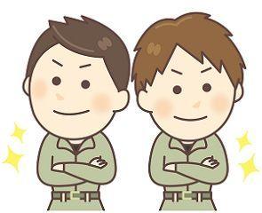 【倉庫内軽作業】幅広い年齢層の男性スタッフ活躍中♪長期で安定目指すならココ!