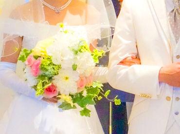 【人材コーディネーター】●結婚式 ●企業のパーティ ●各種催事etc司会・ミュージシャン等をコーディネートしイベントをプランニングするお仕事です♪*