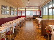 ふわふわのスフレオムレツが有名な「ラ・メール・プラール☆」 みんなに自慢できちゃう世界中で大人気のお店!