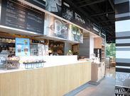 \紅茶で気軽にティータイム/ マザーリーフティースタイルは、カジュアルタイプの紅茶カフェです◎