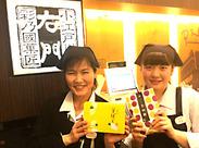 【菓匠右門 ecute大宮店】は大宮駅ナカの1店。「新幹線に乗る前のおみやげは毎回ココで。」という常連さんもいるんですよ♪*