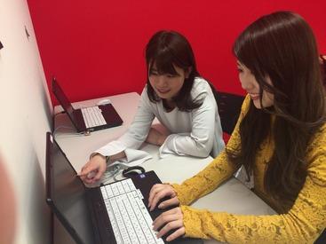 【メール対応】ネットショッピングなどの決済サービスのユーザー数・取扱高が日本最大級の企業!人気エリアにあるとてもキレイなオフィス!