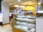 横浜駅直結で雨の日も濡れずに通勤できます★そごう横浜の社食利用や店内で10~30%OFFもあるので是非活用下さい!