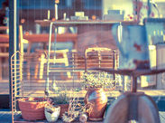 """OPENしたてのキレイなお店♪*""""同期""""がたくさんの今がチャンス★子育て主婦(夫)さんも大歓迎!(画像はイメージです)"""