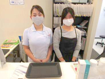 ★地域密着型歯科医院★ 患者様とのコミュニケーションを大切に 小児歯科~義歯まで様々な診療を行っています!