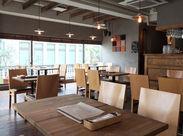 \新しいオシゴトをお考えの方必見/ 金沢駅近くのカフェでも同時募集中◎ ご不明点は何でもお聞きくださいね★