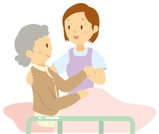 【介護スタッフ】安全・安心・快適な介護サービスを提供。あなたのキャリアを磨ける場所がここにあります