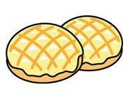 美味しいパンを作りませんか?未経験大歓迎! パンの仕込み形成やトッピングなどシンプル作業♪