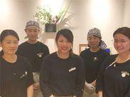 """海外でアレンジされた抹茶文化を日本に逆輸入した""""JAPAN SECOND WAVE""""がコンセプト♪とってもオシャレなお店です★"""