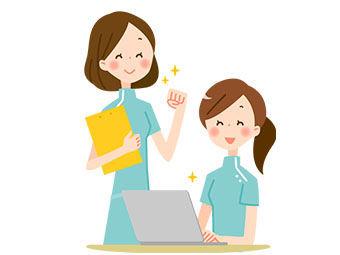 接客業を経験してきた方や、お子さんが中学生・高校生・大学生の主婦の方が活躍中です!