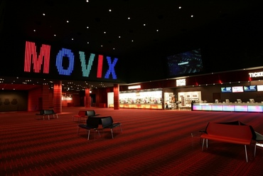 【映画館スタッフ】★MOVIX三郷!★『映画が好きだから!!』⇒最初はそんな気持ちからで大丈夫!あなたもきっと映画館のSTARになれる☆