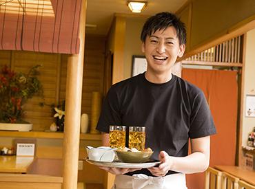 【店長(候補)】月9~10日休みももらえちゃう☆FC焼肉店で店長候補!