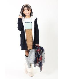 【ファッションアドバイザー】*CRT CUTIE*未経験スタートのスタッフも多数!子供たちの笑顔が嬉しい☆20代~主婦(夫)まで幅広く活躍中!