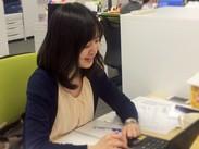 <オフィスは2年前にリニューアル!★>綺麗なオフィスでスキルを活かせるチャンス!新しい仲間と働いてみませんか?