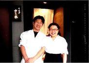 江戸は浅草の老舗で二十余年。うなぎと和割烹一筋、技術を研鑽したご主人と優しい奥様が経営するうなぎ店。
